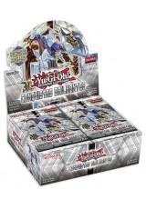 Yu-Gi-Oh! Conquistas Brilhantes Booster Box