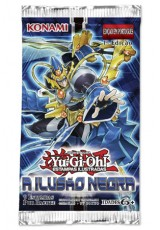 Yu-Gi-Oh! A Ilusão Negra Booster