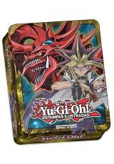 Yu-Gi-Oh! Mega-Lata 2016 – Yugi & Slifer